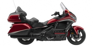 2015 Honda Gold Wing® Audio Comfort Navi XM