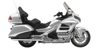 2015 Honda Gold Wing® Audio Comfort Navi XM ABS
