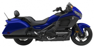 2015 Honda Gold Wing® F6B Deluxe