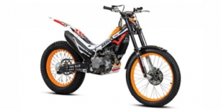 2015 Honda Montesa Cota 4RT Race Replica