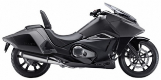 2015 Honda NM4 Base