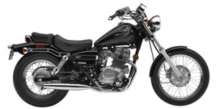 2015 Honda Rebel® Base