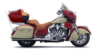 2015 Indian Roadmaster® Base