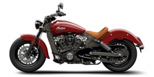 2015 Indian Scout®