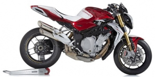 2015 MV Agusta Brutale 1090 RR Corsa with ABS