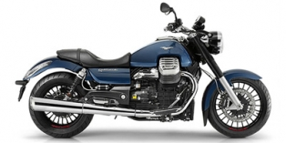 2015 Moto Guzzi California 1400 Custom ABS