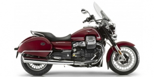 2015 Moto Guzzi California 1400 Touring ABS