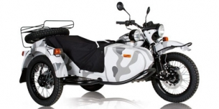 2015 Ural Gear-Up 750