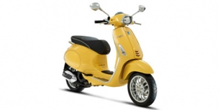 2015 Vespa Sprint 150 3V ABS