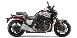 2015 Yamaha V Max Base