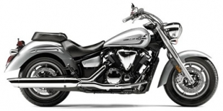 2015 Yamaha V Star 1300 Base