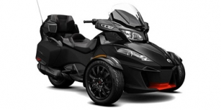 2016 Can-Am Spyder RT S Special Series
