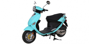2018 Genuine Scooter Co. Buddy 125