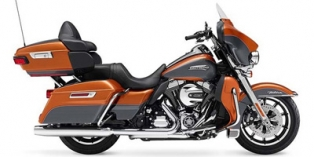 2016 Harley-Davidson Electra Glide® Ultra Classic Low
