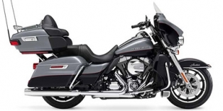 2016 Harley-Davidson Electra Glide® Ultra Limited Low