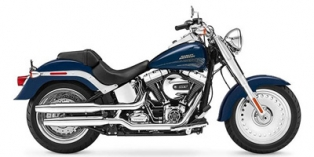 2016 Harley-Davidson Softail® Fat Boy