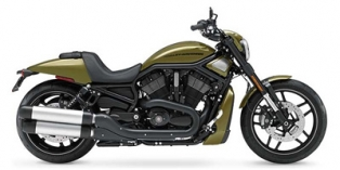 2016 Harley-Davidson V-Rod® Night Rod Special