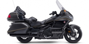 2016 Honda Gold Wing® Audio Comfort Navi XM