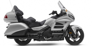 2016 Honda Gold Wing® Audio Comfort Navi XM ABS