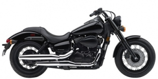 2017 Honda Shadow® Phantom