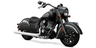 2017 Indian Chief® Dark Horse