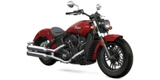 2016 Indian Scout® Sixty