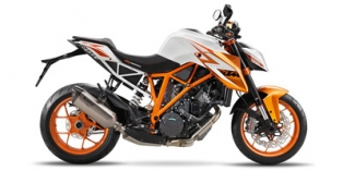 2016 KTM Super Duke 1290 R Special Edition