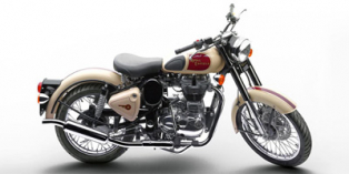 2018 Royal Enfield Classic 500