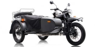 2016 Ural Gear-Up 750
