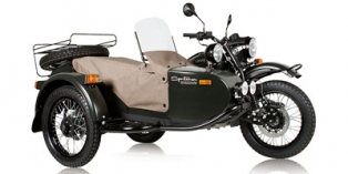 2016 Ural Gear-Up Sportsman