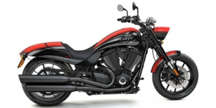 2016 Victory Hammer® S