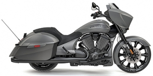 2016 Victory Magnum® X-1 Stealth Edition