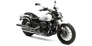 2016 Yamaha V Star Custom