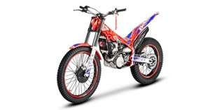 2017 BETA Evo Factory 300 4-Stroke