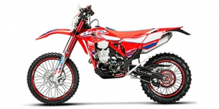 2017 BETA RR Race Edtion 350 EFI
