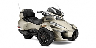 2017 Can-Am Spyder RT S