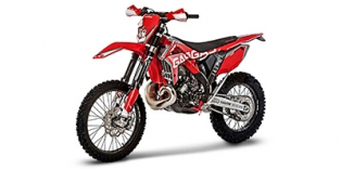 2017 GAS GAS EC 250 E Racing