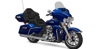 2017 Harley-Davidson Electra Glide® Ultra Classic