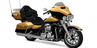 2017 Harley-Davidson Electra Glide® Ultra Limited Low