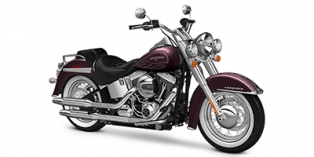 2017 Harley-Davidson Softail® Deluxe