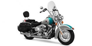 2017 Harley-Davidson Softail® Heritage Softail Classic