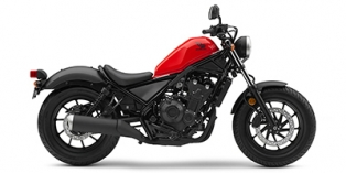 2017 Honda Rebel® 300