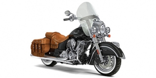 2017 Indian Chief® Vintage