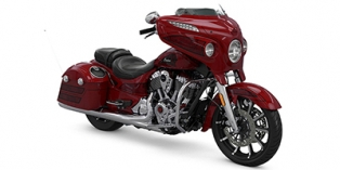 2017 Indian Chieftain® Elite