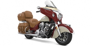 2017 Indian Roadmaster® Classic