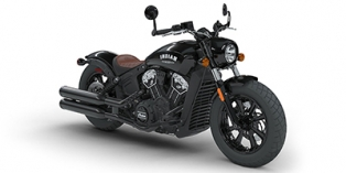 2017 Indian Scout® Bobber