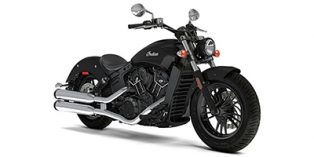 2017 Indian Scout® Sixty