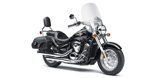 2017 Kawasaki Vulcan® 900 Classic LT Reviews, Prices, and Specs