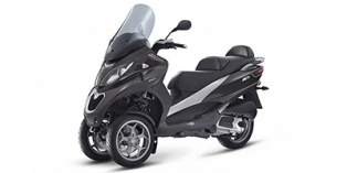 2017 Piaggio MP3 500 ie Business ABS
