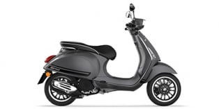 2017 Vespa Sprint S 150 ABS